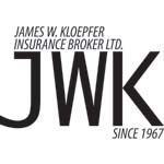 James W. Kloepfer Insurance Broker Ltd (JWK)